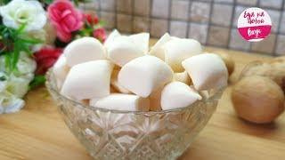 как сделать сладости дома
