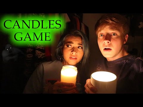 PLAYING THE CANDLES
