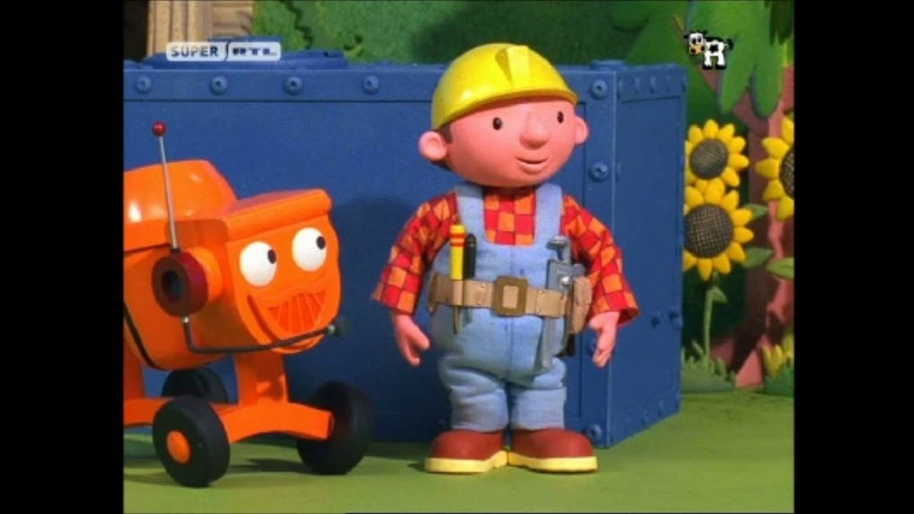 bob the builder crying youtube