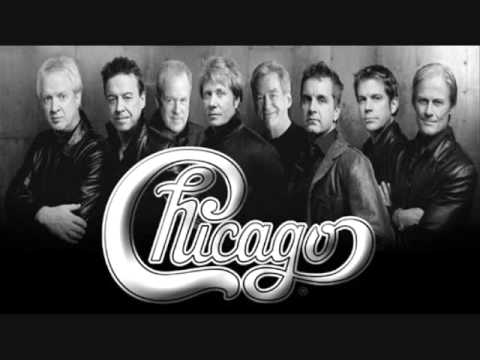 CHICAGO -  Dialogue, Pts  1 & 2 (Single Version)