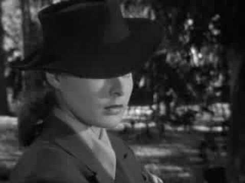 Alfred Hitchcock - Notorious (1946) - Part 4 of 11