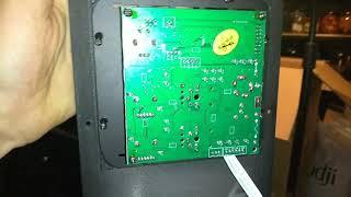 The box pro dsp 115 (inside), короткий огляд конструктиву.