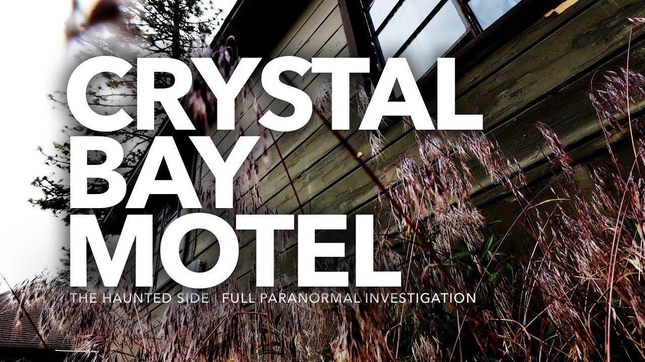 Crystal Bay Motel   Paranormal Investigation   Full Episode 4K   S04 E01