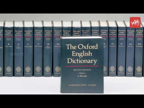 """""""Anna', 'Abba' Added To Oxford Dictionary 