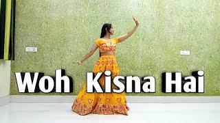 WOH  KISNA HAI     Vivek Oberoi    Choreography by HARSHITA SHRIVASTAVA