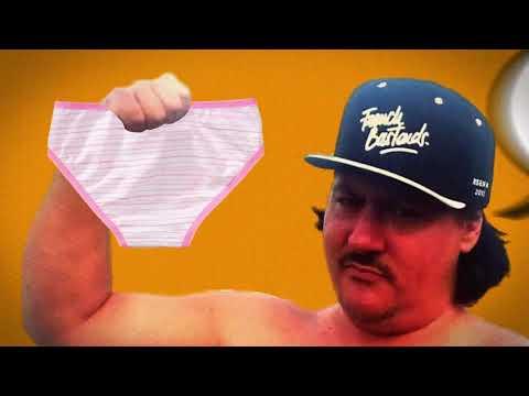 Youtube: Gérard Baste ft Fancie – SLIP LIFE