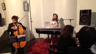 6月11日のアルノードでのライブで歌っていただきました。編集して再アッ...