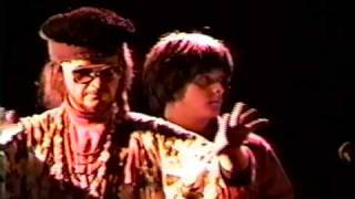 DREAD ZEPPELIN Brick House (Of The Holy)