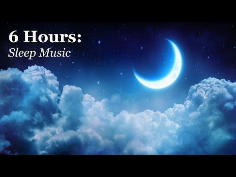 Soothing Sleep Music: Relaxing Harp Music, Sleeping, Fall Asleep, Beat Insomnia, Soft, Calming ★62