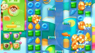 Candy Crush Jelly Saga Level 1497 ***