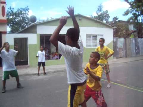 Salcedo: Handball Balonmano