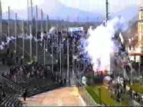 1999-2000 29 Atalanta Brescia 1-1 2 apr. 2000 (Doni) - YouTube  |Atalanta-brescia