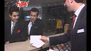 El Milionerat - Medhat Saleh المليونيرات - مدحت صالح