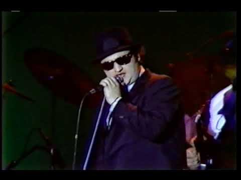 The Blues Brothers 1979.04.23 Radio and Records Convention Los Angeles, California (Pro - Shot)