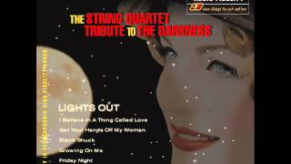 I Believe In A Thing Called Love - Vitamin String Quartet Performs The Darkness