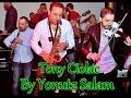Gambar cover Tony Ciolac - Improvizatii Saxofon 2015  By Yonutz Salam