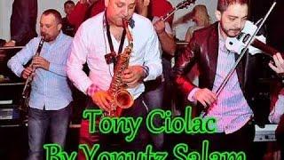 Tony Ciolac - Improvizatii Saxofon 2015 ( By Yonutz Salam )