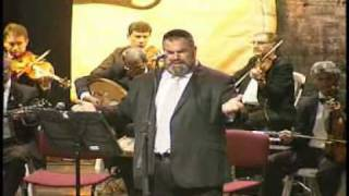 """Los Bilbilicos"" - The New Andalusian Orchestra Ashkelon Feat. Shimon Siboni & Amir Shahsar thumbnail"