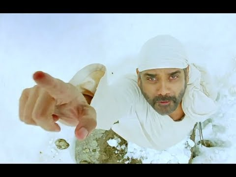 Shiridi Sai Telugu Movie Songs | Okkade Devudu Video Song | Nagarjuna | Shankar Mahadevan