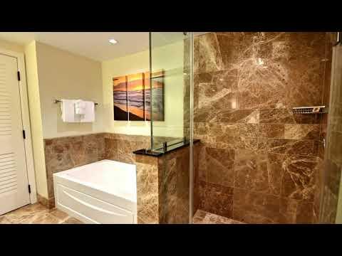Bathroom Design Separate Tub And Shower