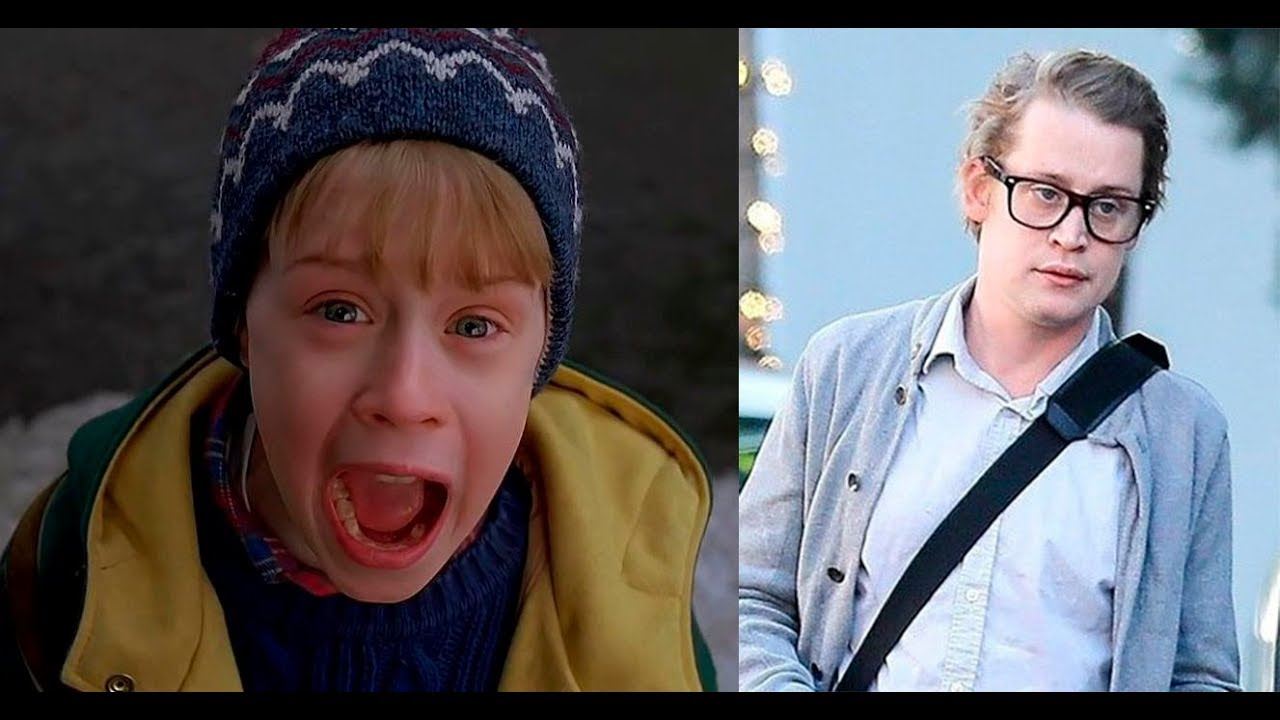 Home Alone 2 Cast Then And Now 2018