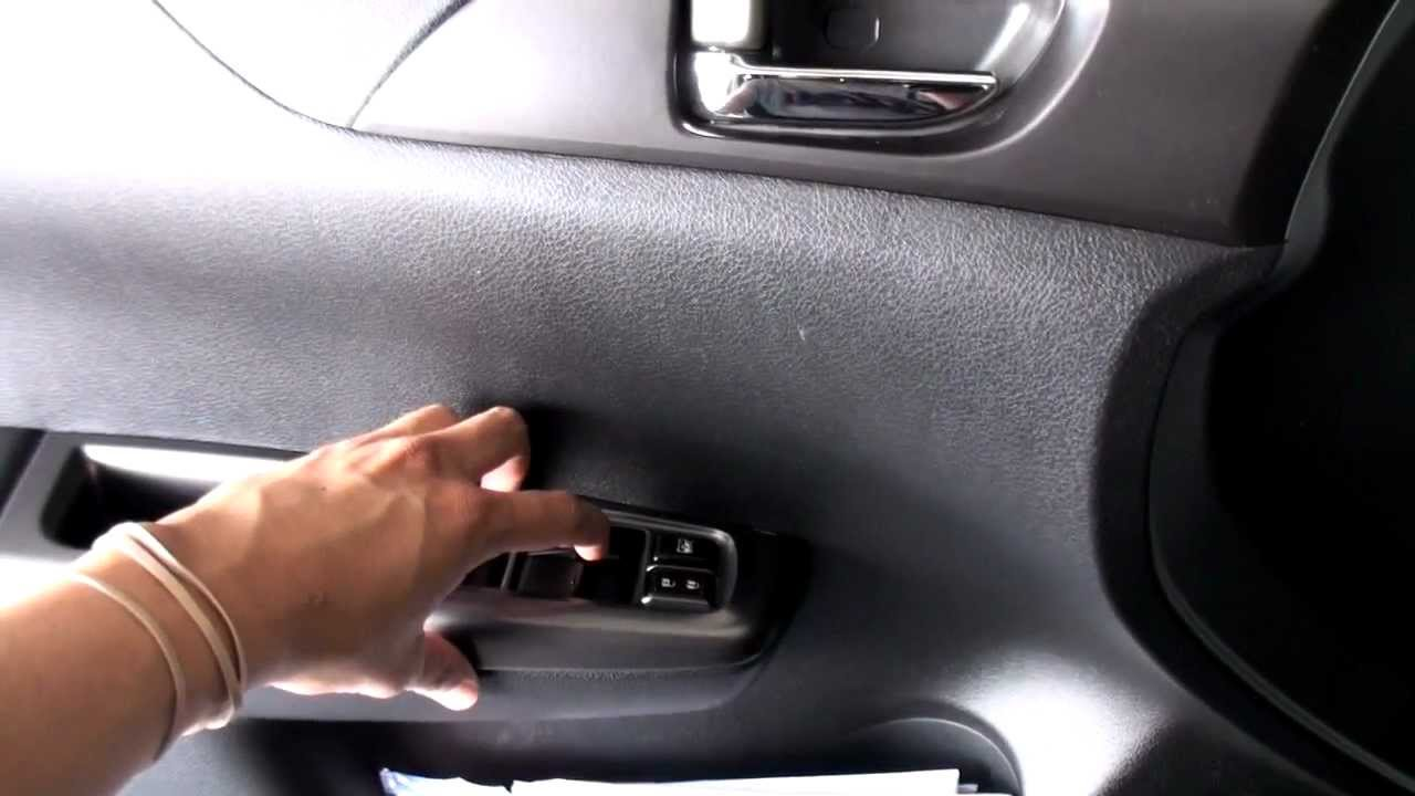 How To Fix Auto Window Up Down Switch Works On More Then Just Power Wiring Mitsubishi Colt Subaru Youtube