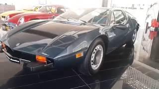 1974 Maserati Bora 4.9 (360°)