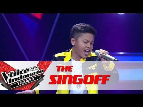 """Andrew """"Can't Stop The Feeling"""" 