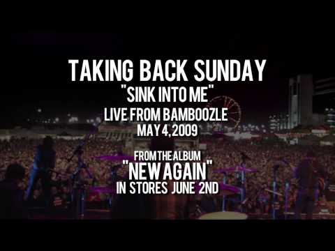 Sink Into Me - Live From Bamboozle '09