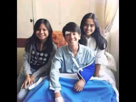 Iqbaal cjr - YouTube