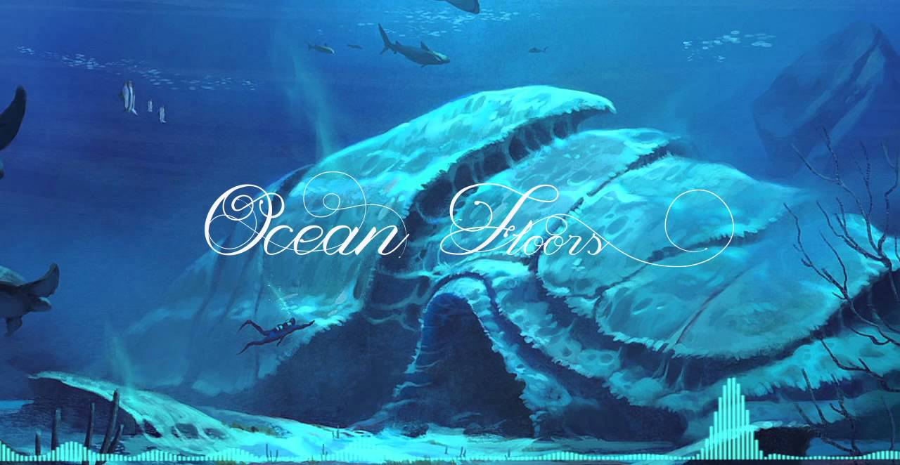 Captivating Headphone Activist   Ocean Floors