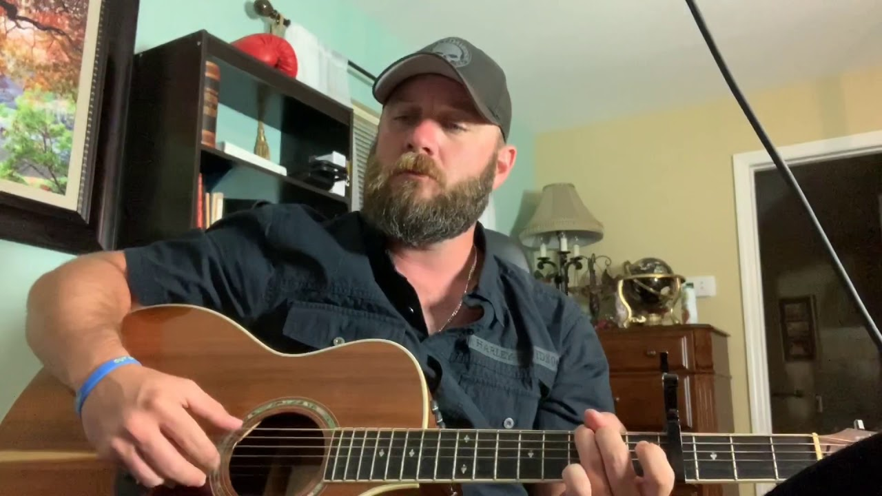 Wicked Twisted Road Acoustic Cover