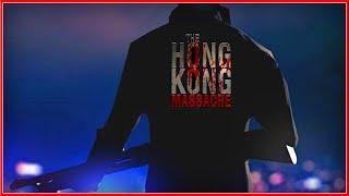 The Hong Kong Massacre - Official LAUNCH Trailer 2019 (PS4,PC) HD