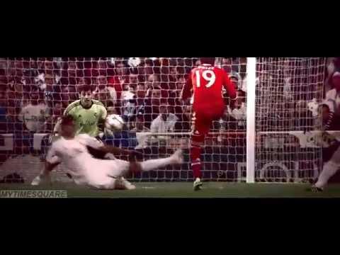 Bayern Munich vs Real Madrid   FIGHT BACK ! 2014 Promo  HD