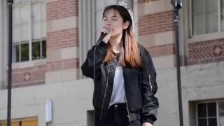 03. 권진아 (Kwon Jinah) & 샘김 (Sam Kim) - 여기까지 (For now) cover by UCLA readymade