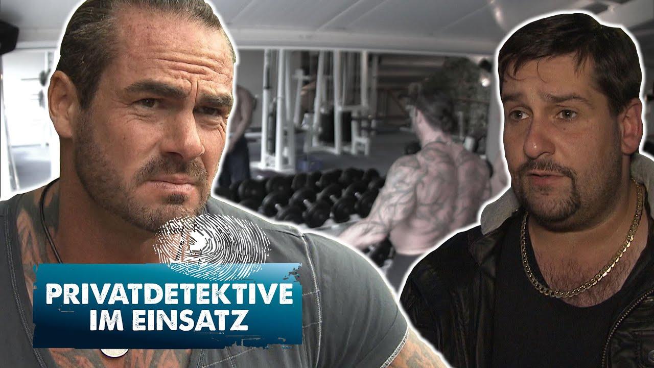 Testo-Bullen gegen Carsten Stahl! Ermittler decken Anabolika-Ring auf! | Privatdetektive im Einsatz