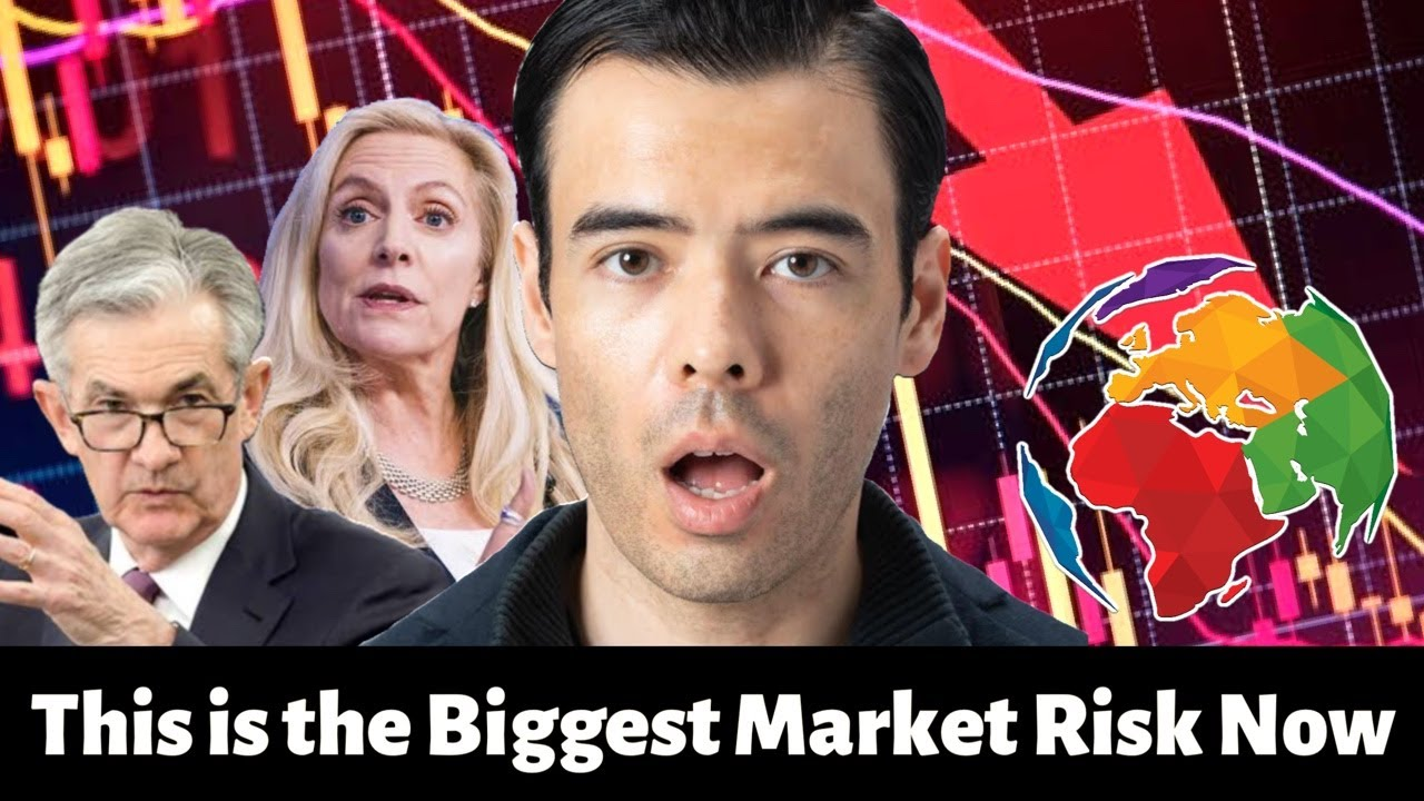 """Download """"This"""" is the Biggest Market Risk Now"""