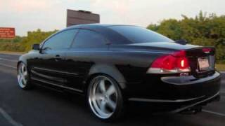Volvo C70 FEAT: D2FORGED VS4 20