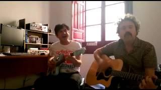Juan Codorniú & Jass (Matilda) - Cita con el Rock'n'Roll [#unadécimadesegundo en Radio 3]