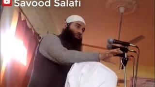 Mushtaq Ahmad Veeri ijtimah at Arigam,Budgam