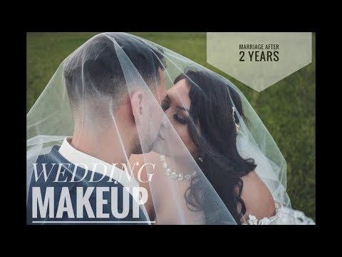 getting married after 2 years dating