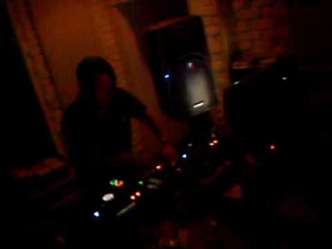 EDX @ Club 251 in Palm Beach 6/13/2009