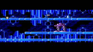 Mega Man - The Wily Wars - Mega Man - The Wily Wars Flash man theme (GEN) - User video