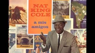 Nat King Cole - Não Tenho Lágrimas - Max Bulhões-Milton de Oliveira - gravação de 1959
