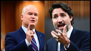 LILLEY UNLEASHED: Canada's deficit is through the roof! Does anyone care?