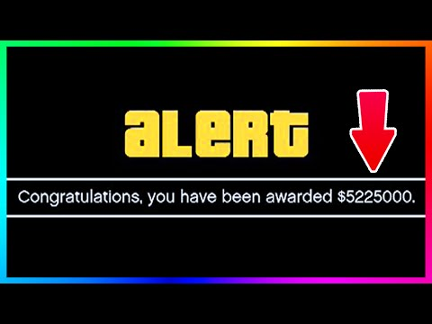 ROCKSTAR GIVING BACK MILLIONS OF DOLLARS TO GTA ONLINE PLAYERS FOR LOST CONTENT, CARS & MORE (GTA 5)