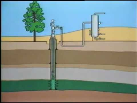 Oilfield Production : Well Production System