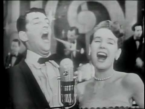 Dean Martin- You and Your Beautiful Eyes (w/ Polly Bergen)