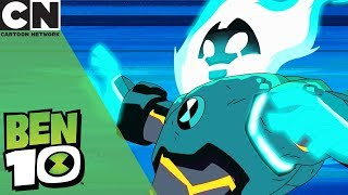 Ben 10 | Epic Cavern Adventure | Cartoon Network