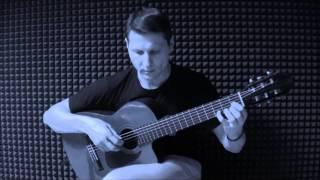 """""""Лунная соната.""""Людвиг Ван Бетховен Ноты в программе гитарпро и табы."""